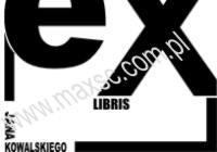 Exlibris ex
