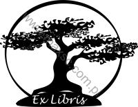 Ekslibris drzewo