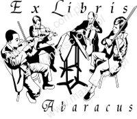 Ex libris zespół