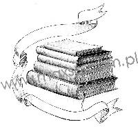 Wzór ekslibrisu księgi