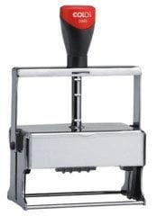 Datowniki metalowe szkieletowe- model 3960
