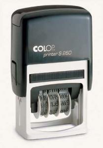 Datownik Colop S260