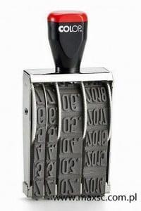 Datownik taśmowy 18 mm