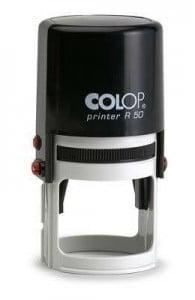 Automat okrągły  Colop R50