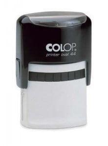Pieczątka owalna Colop 55