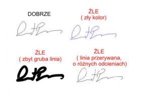 faksymile-wzor pieczatki z podpisem