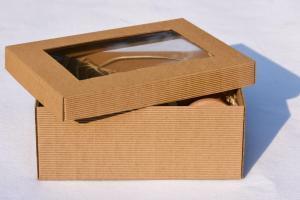 Pudełko ozdobne do ekslibrisu