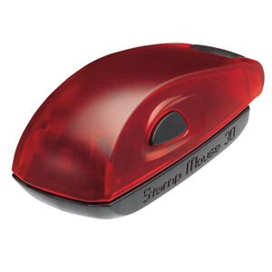 Colop Stamp Mouse 20 ruby