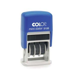 datownik Colop mini s120