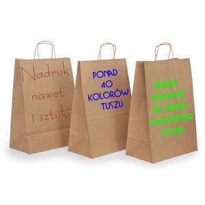 Stemple do nadruku na torbach - informacje